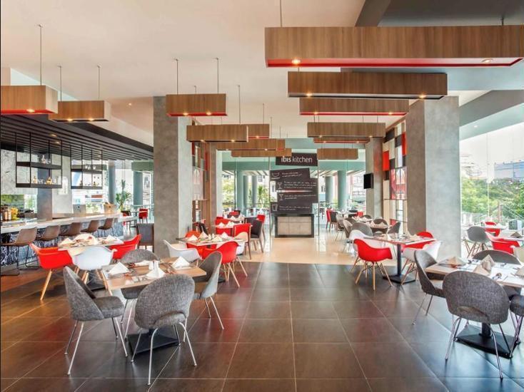 ibis Manado City Center Boulevard - Guestroom