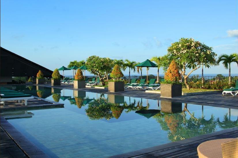 U Paasha Seminyak - U-Paasha-Seminyak-Bali-Dining