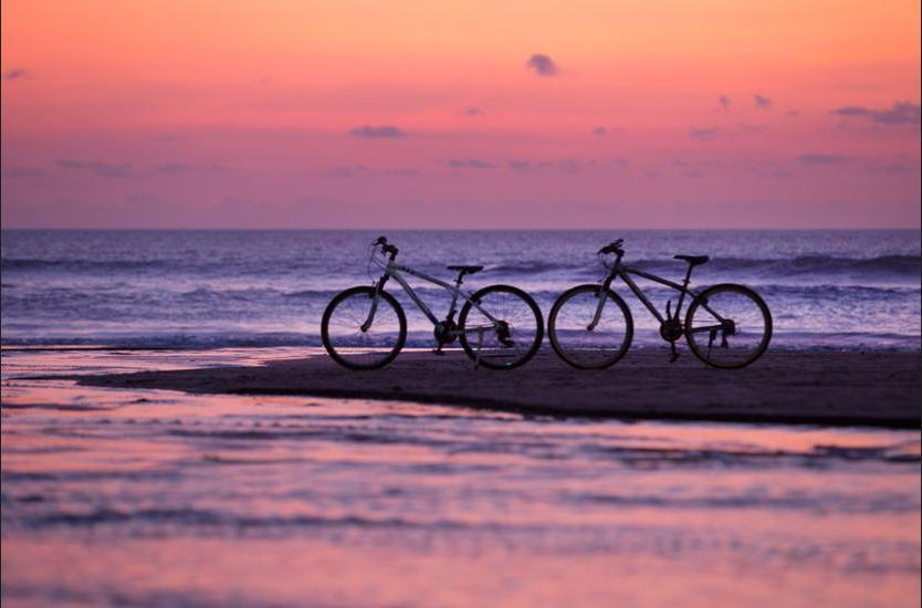 U Paasha Seminyak - Bicycling