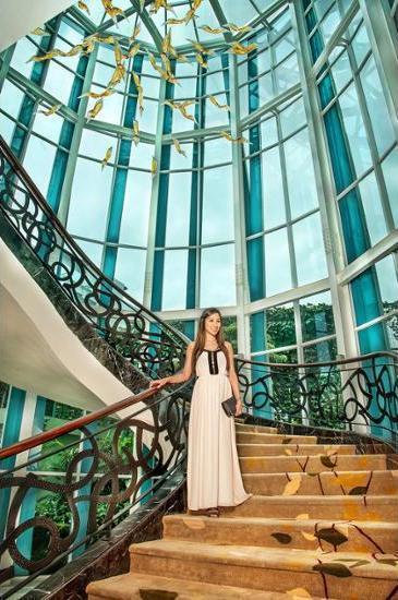 Crowne Plaza Bandung - Lobby