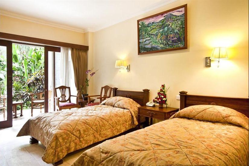 Hotel Kumala Pantai Bali - Guestroom