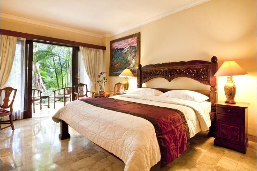 Hotel Kumala Pantai Bali - Apartemen, 2 kamar tidur Penawaran kilat: hemat 36%