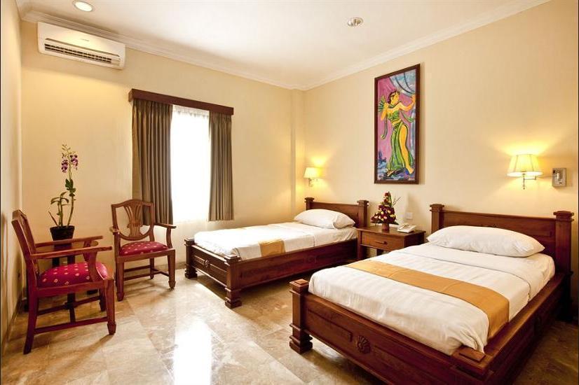 Hotel Kumala Pantai Bali - Suite Hemat 30%