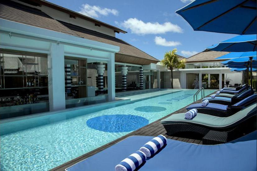 Montigo Resorts Seminyak - Outdoor Pool