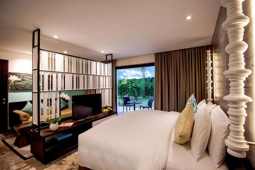 Montigo Resorts Seminyak - Suite (Garden, 1 King Bed) Regular Plan