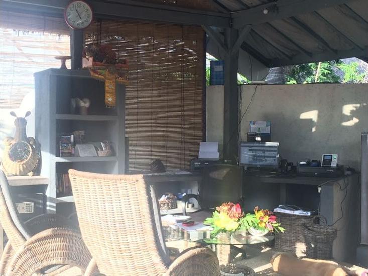 Lilin Lovina Beach Hotel Bali - Beach/Ocean View