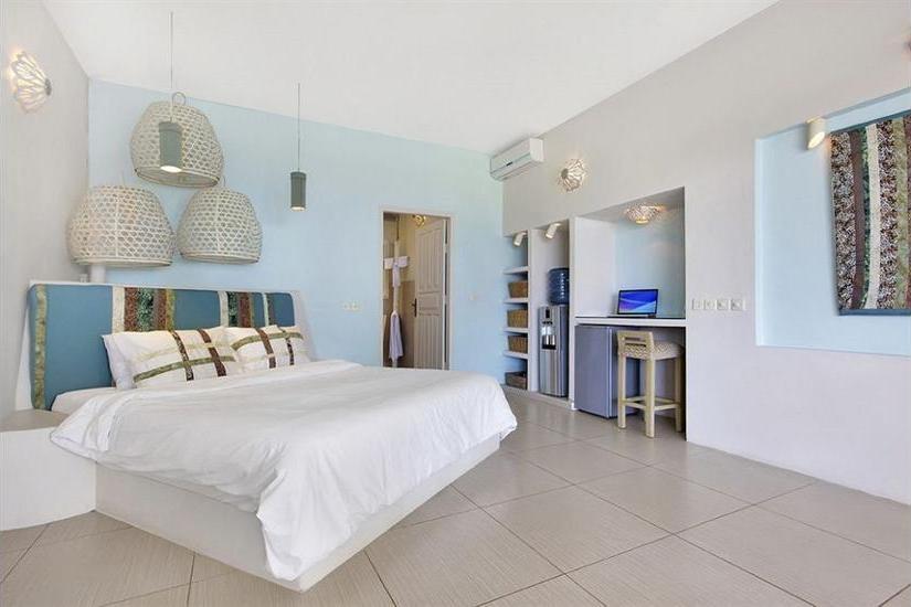 Lilin Lovina Beach Hotel Bali - Vila, 1 kamar tidur, tepi pantai Hemat 50%