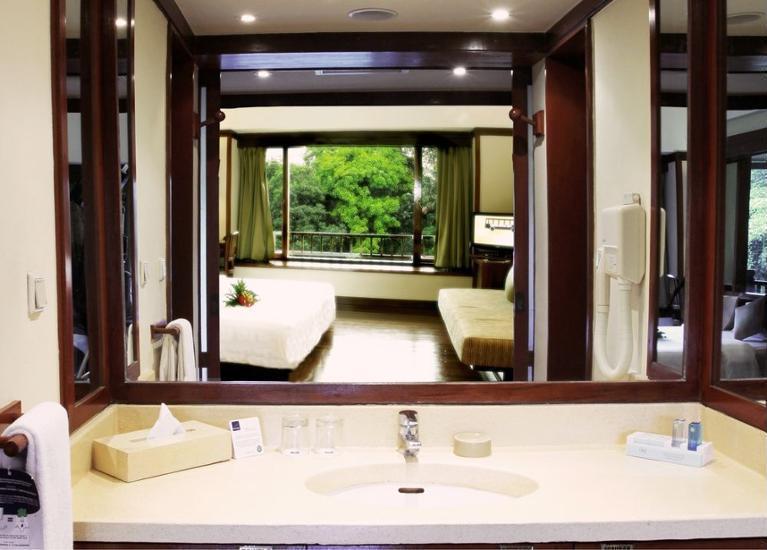 Novotel Bogor Golf Resort & Convention Center Bogor - Kamar Standar Regular Plan