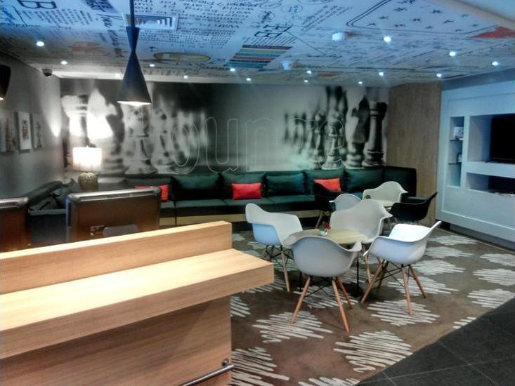 Ibis Gading Serpong - Hotel Interior