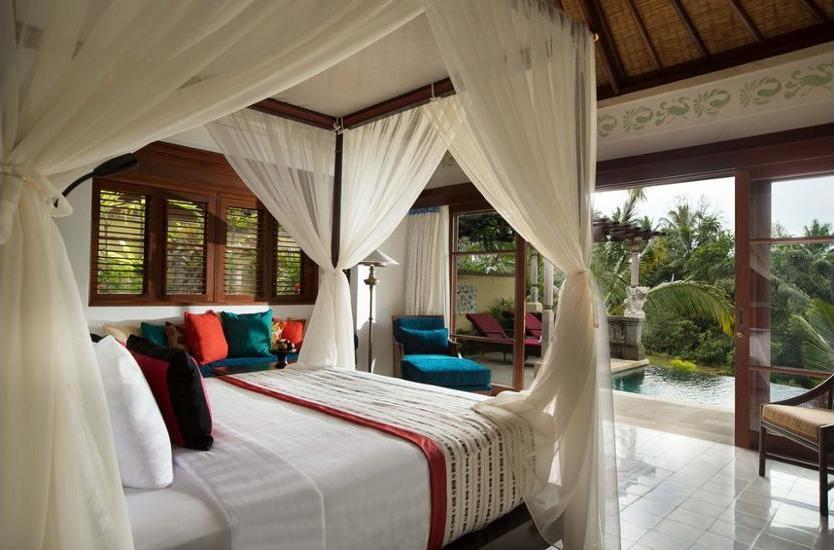 Dwaraka The Royal Villas Bali - Vila, 2 kamar tidur, kolam renang pribadi Hemat 10%