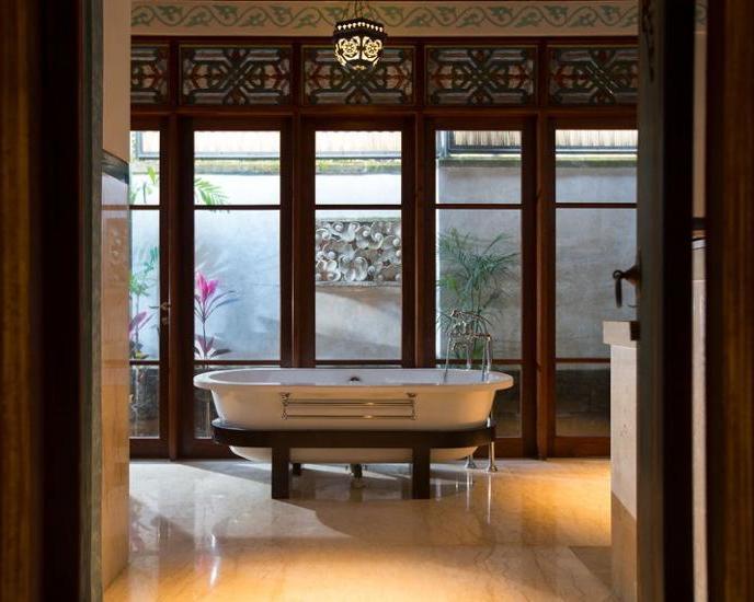Dwaraka The Royal Villas Bali - Vila, 2 kamar tidur, kolam renang pribadi Penawaran menit terakhir: hemat 25%