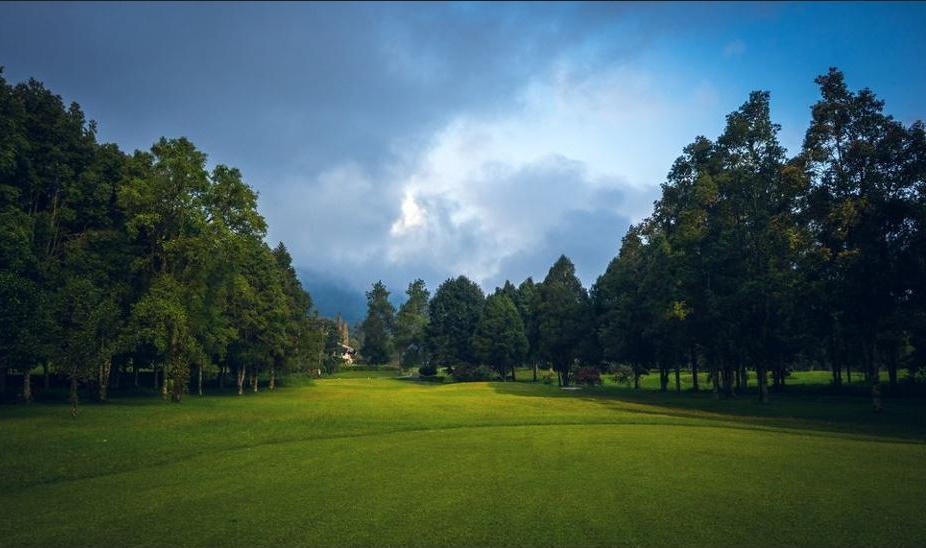 Handara Golf & Resort Bali - Golf