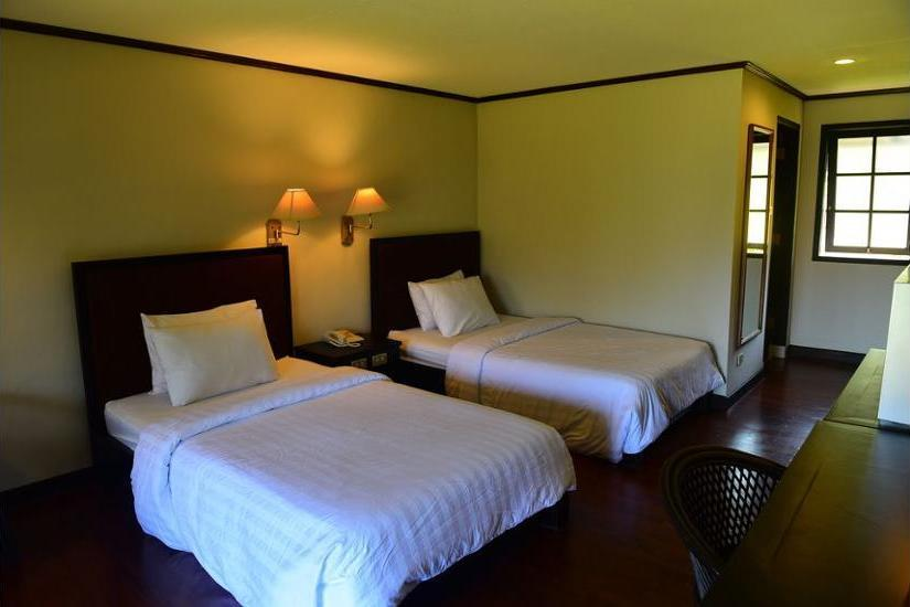 Handara Golf & Resort Bali - Garden View Rooms Hemat 30%