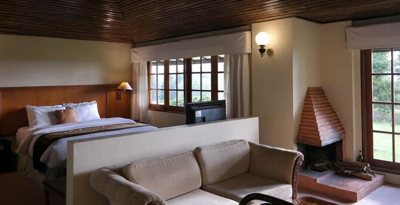 Handara Golf & Resort Bali - Golf View Chalets Hemat 30%