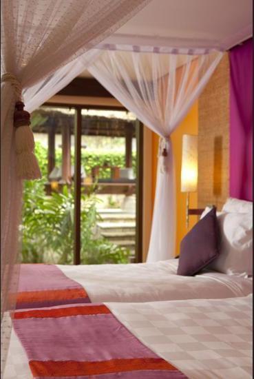 The Royal Beach Seminyak - Kamar, Beberapa Tempat Tidur Regular Plan