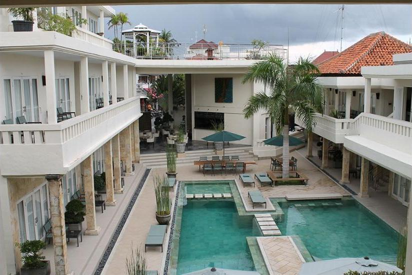 Bali Court Hotel and Apartments Bali - Featured Image