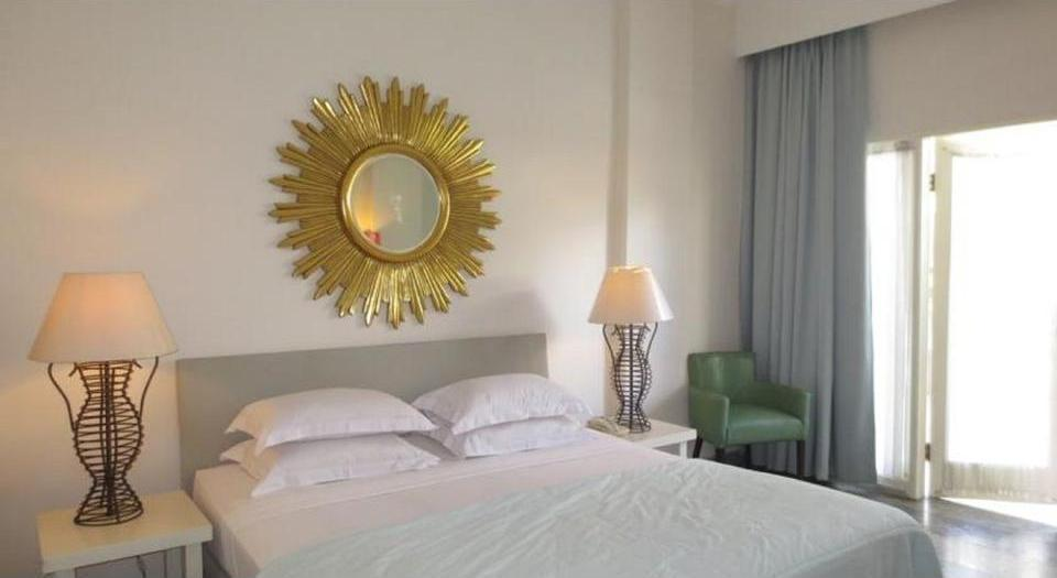 Bali Court Hotel and Apartments Bali - Guestroom