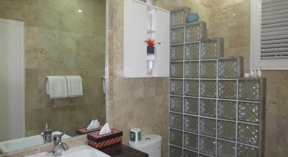 Bali Court Hotel and Apartments Bali - Apartemen Mewah, 2 kamar tidur Regular Plan