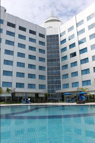Novotel Balikpapan - Meeting Facility
