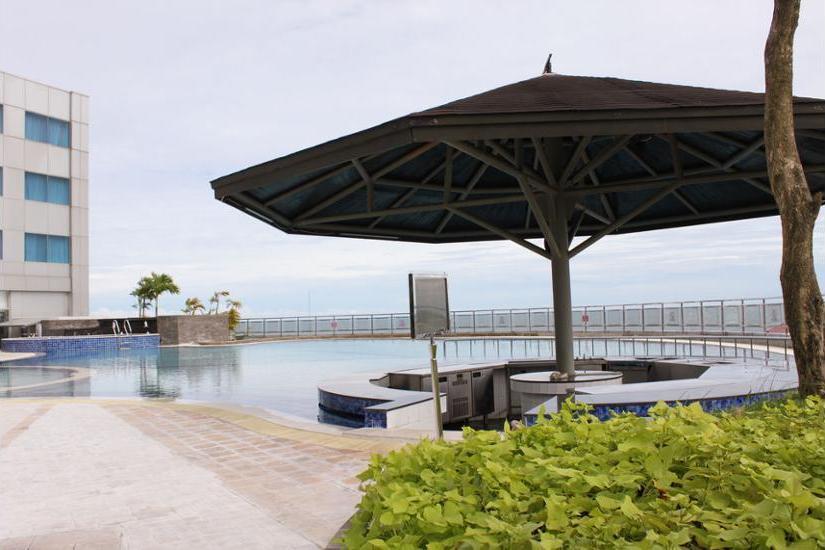 Novotel Balikpapan - Sports Facility