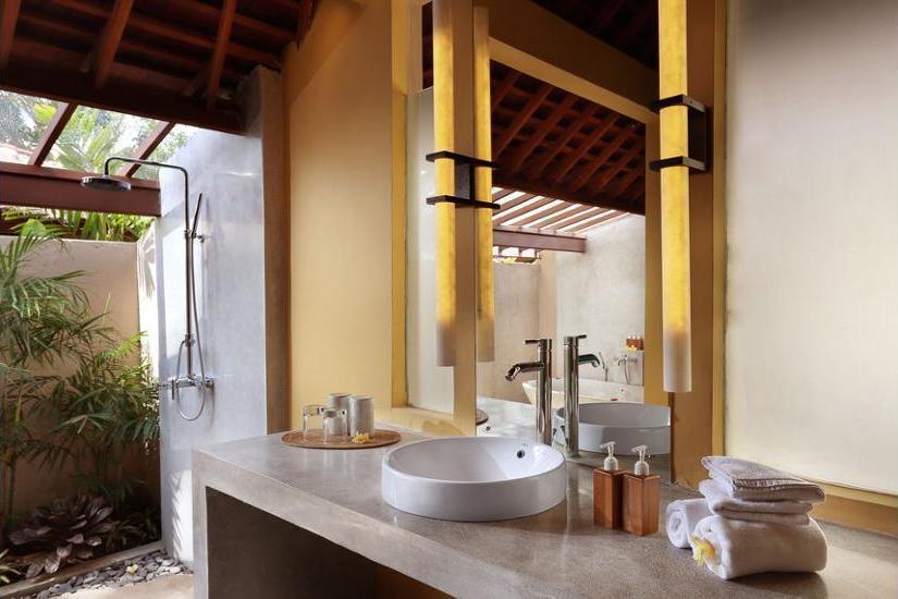 Temuku Villas Ubud - Lobby