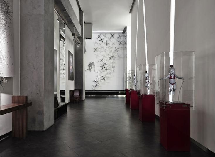 Pullman Jakarta Central Park - Hotel Interior
