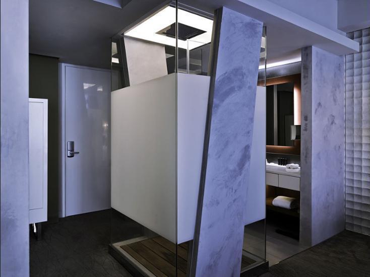 Pullman Jakarta Central Park - Executive Deluxe Room, 2 Twin Beds Regular Plan