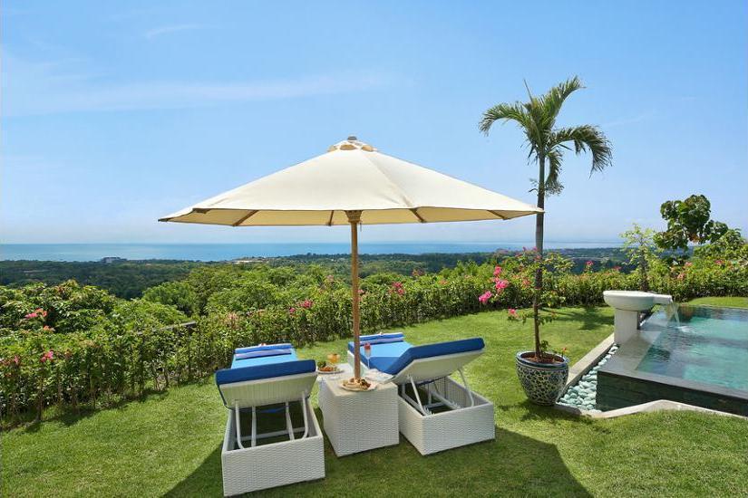 Hidden Hills Villas Bali - Vila, 1 kamar tidur, kolam renang pribadi Penawaran menit terakhir: hemat 20%