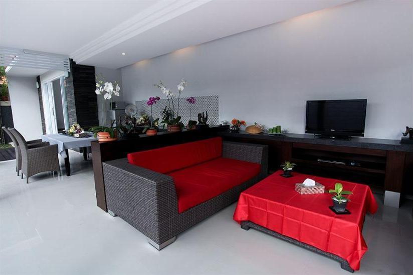 Heliconia Villa Seminyak - Vila Deluks, 2 kamar tidur, kolam renang pribadi Hemat 40%