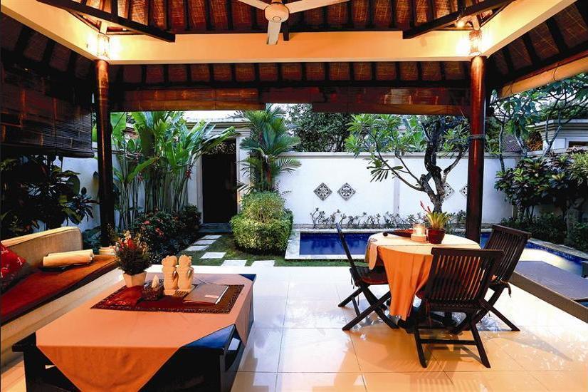 Heliconia Villa Seminyak - Vila Deluks, 1 kamar tidur, kolam renang pribadi Hemat 40%