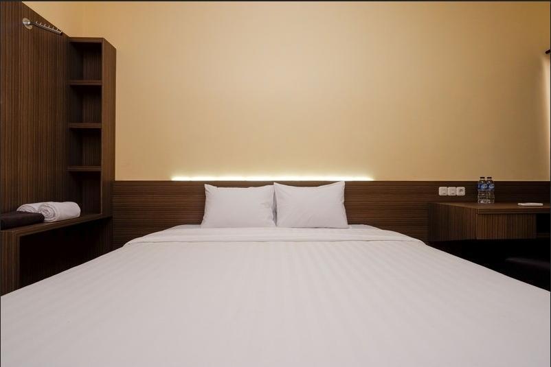 The Meriton GH Semarang - Double Room Regular Plan