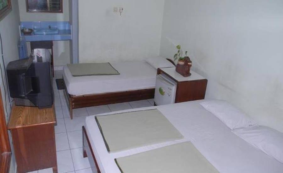 Hotel Taman Sari Serang - Family Room Regular Plan