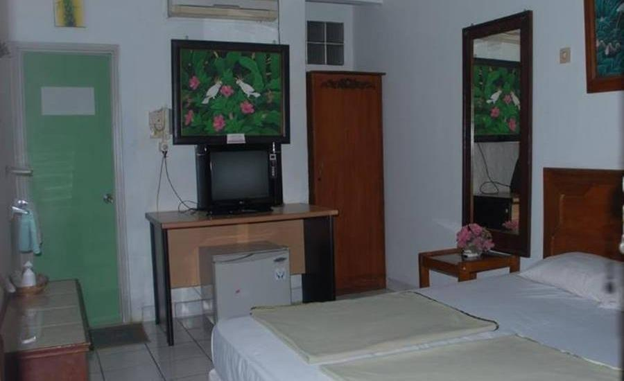 Hotel Taman Sari Serang - Utama Room Regular Plan