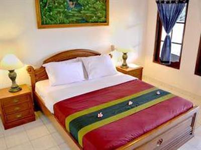 Flamboyan Hotel Bali - Kamar Tamu