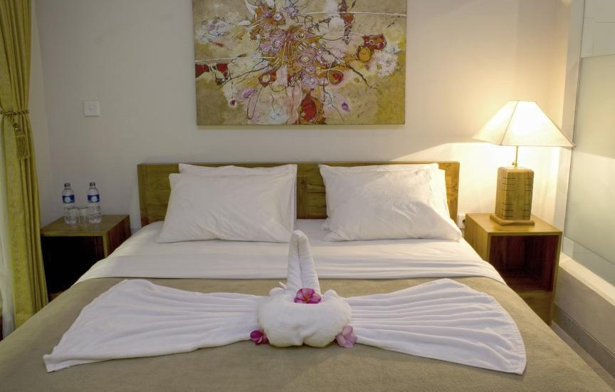 Sura Inn Ubud Bali - Superior Double - Room Only Last Minute Promo