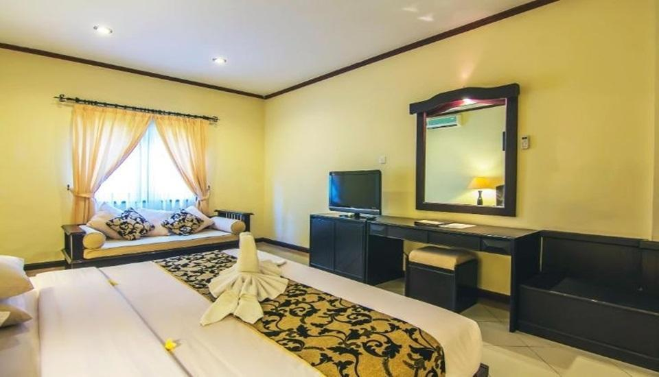 Legian Paradiso Hotel Bali - Superior Room Only Best Deal Guarantee