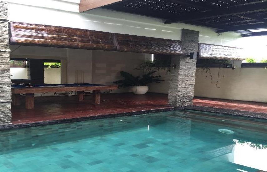 Club Corner Residence by Nagisa Bali Bali - Kolam Renang