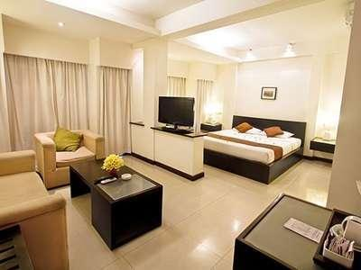 Casa Padma Hotel Bali - Superior Room Only Regular Plan