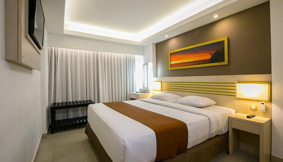 Casa Padma Suites Legian - Standard Room Only Minimum Stay 4 N