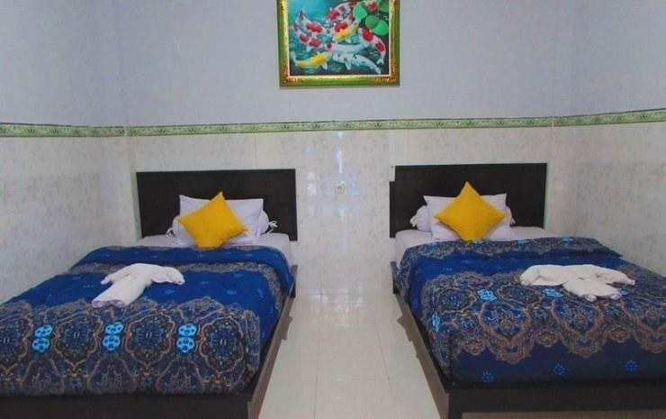 Wahyu Homestay 2 Bali - Kamar