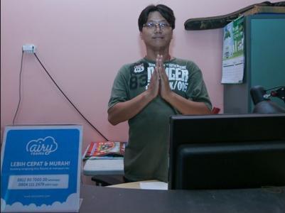 Airy Kuripan Mahat Kasan 53 Banjarmasin - Others
