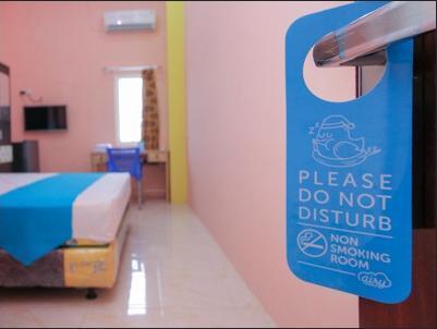 Airy Kuripan Mahat Kasan 53 Banjarmasin - Single Room