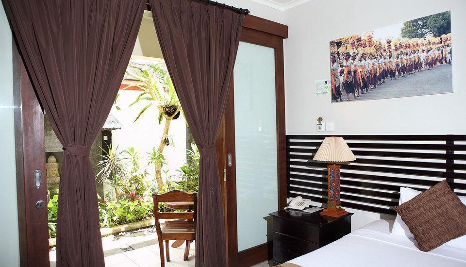 Legian Village Hotel Bali -