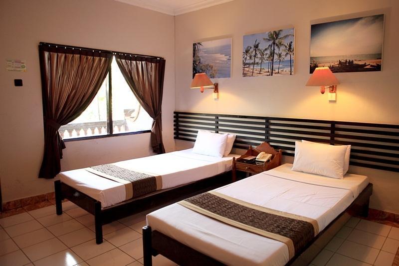 Legian Village Hotel Bali - Standard Room