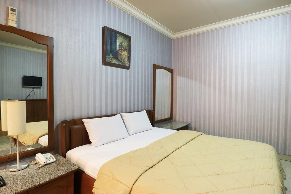 Hotel 678 Kemang Jakarta - Room