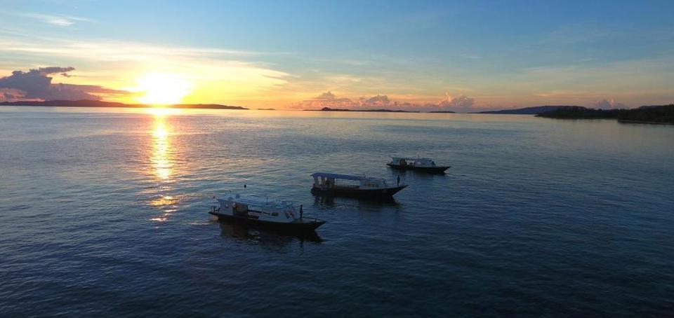 Murex Dive Resorts Manado Manado - Surroundings