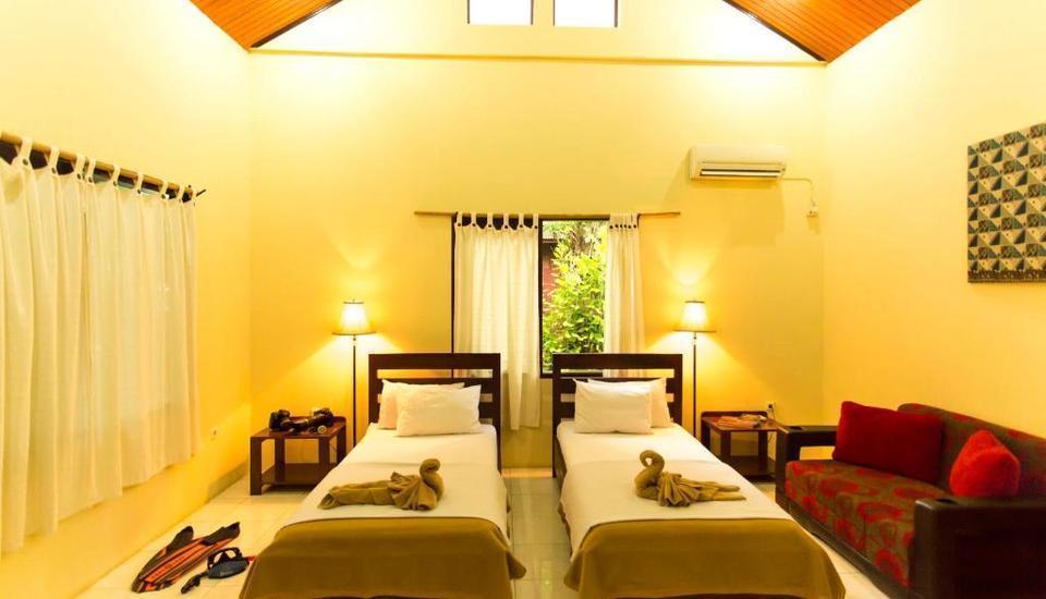 Murex Dive Resorts Manado Manado - Guest room