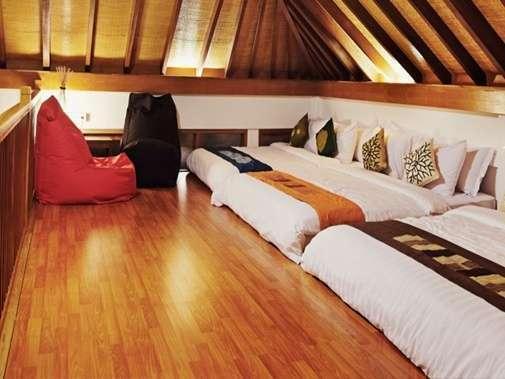Villa Damar Bandung -