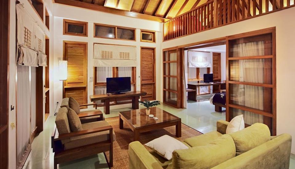 Villa Damar Bandung - Tower Suite
