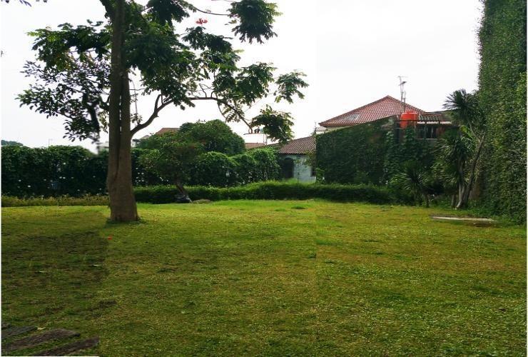Villa Damar Bandung - Garden